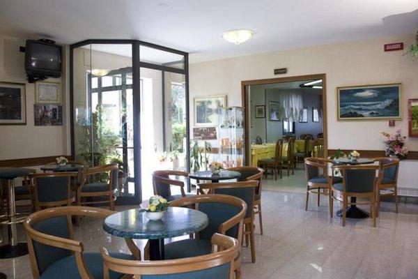 Hotel Fortunella - фото 12
