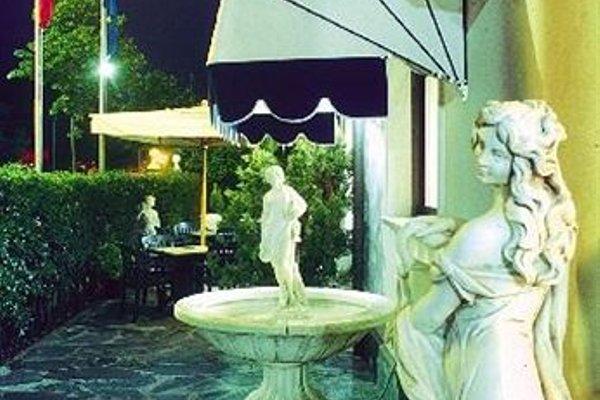 Hotel Fortunella - фото 16
