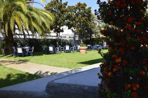 Hotel Fortunella - фото 18