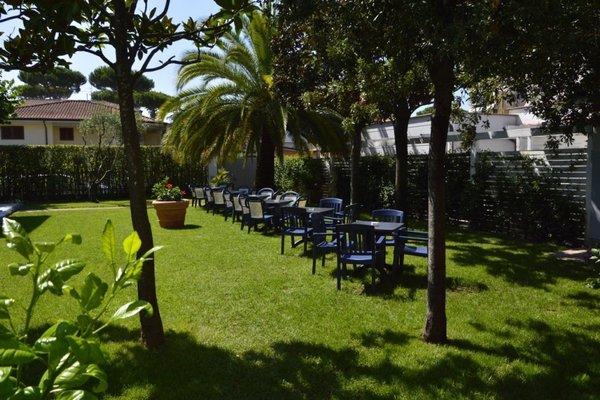 Hotel Fortunella - фото 19