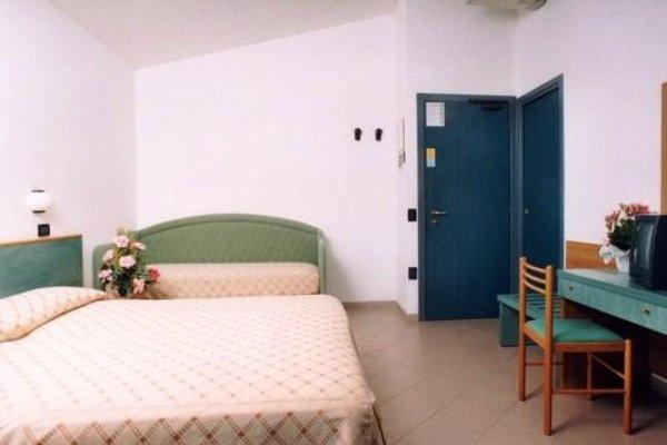 Hotel Fortunella - фото 3