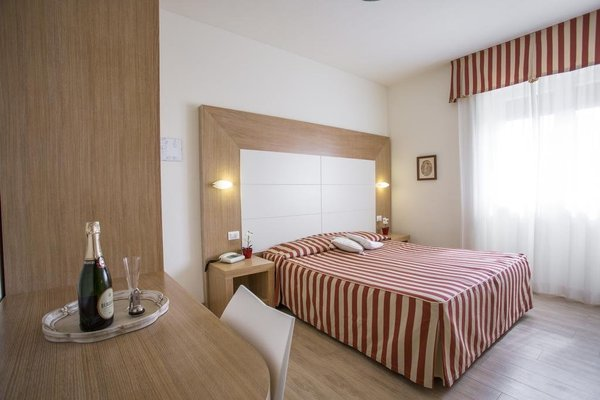 Hotel Sylvia - фото 50