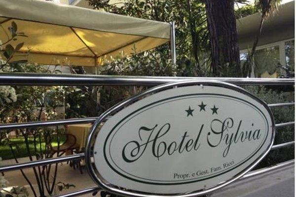 Hotel Sylvia - фото 18