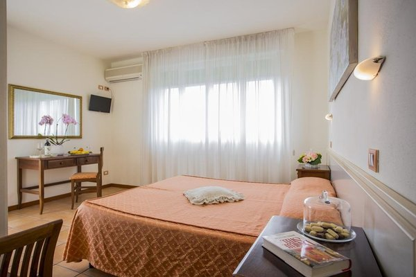 Hotel Sylvia - фото 3