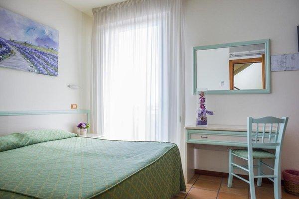 Hotel Sylvia - фото 6