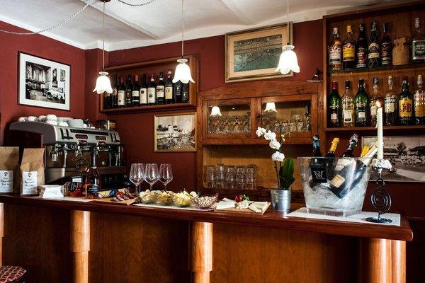 Hotel Club I Pini - Residenza D'Epoca - 10