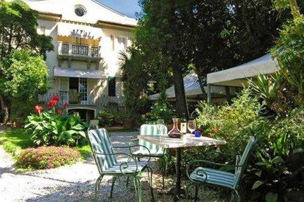 Hotel Club I Pini - Residenza D'Epoca - 18