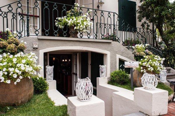 Hotel Club I Pini - Residenza D'Epoca - 23