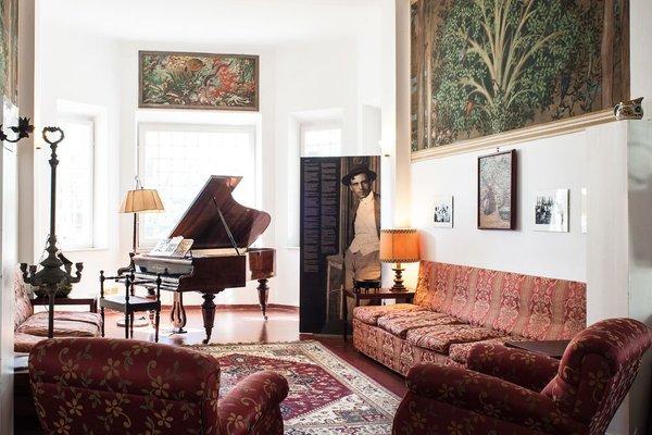 Hotel Club I Pini - Residenza D'Epoca - 4