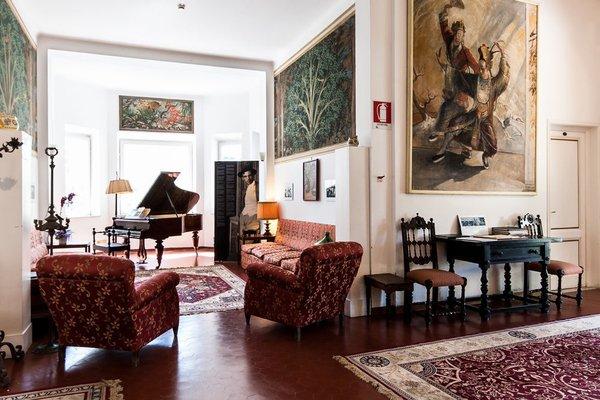 Hotel Club I Pini - Residenza D'Epoca - 5
