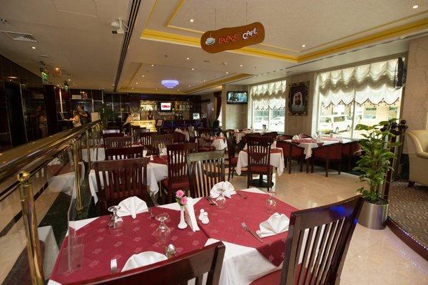 Comfort Inn Hotel Deira - фото 10