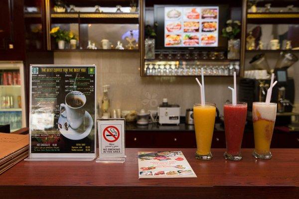 Comfort Inn Hotel Deira - фото 11