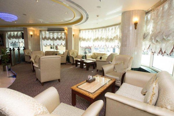 Comfort Inn Hotel Deira - фото 13