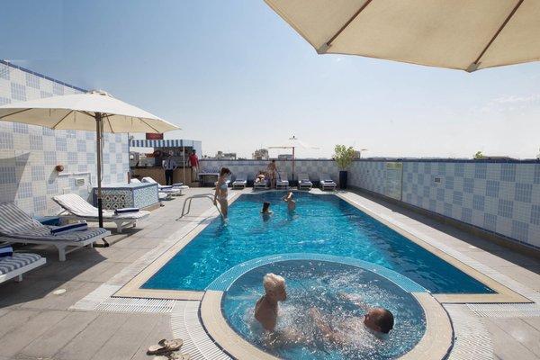 Comfort Inn Hotel Deira - фото 21
