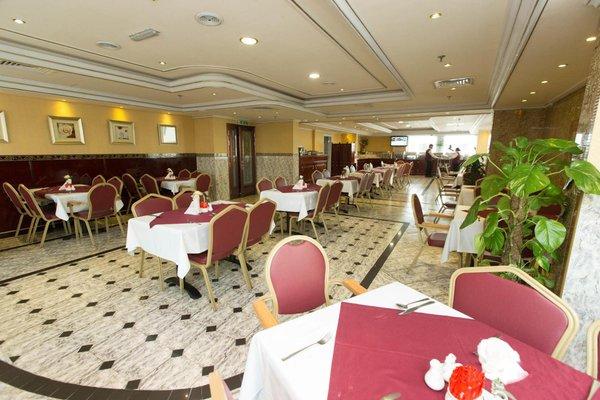 Comfort Inn Hotel Deira - фото 8