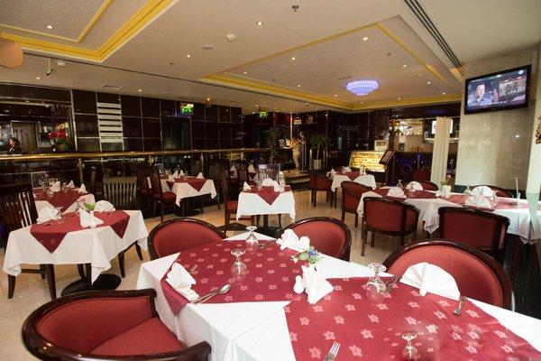 Comfort Inn Hotel Deira - фото 9