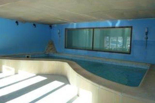 Hotel Pic Maia - фото 21