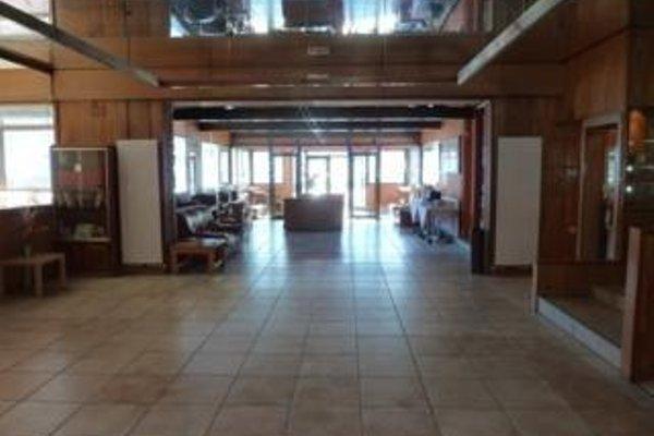 Hotel Pic Maia - фото 8