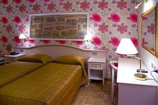 Relais Villa Fornari - фото 44
