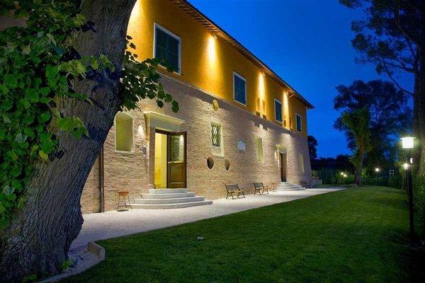 Relais Villa Fornari - фото 20