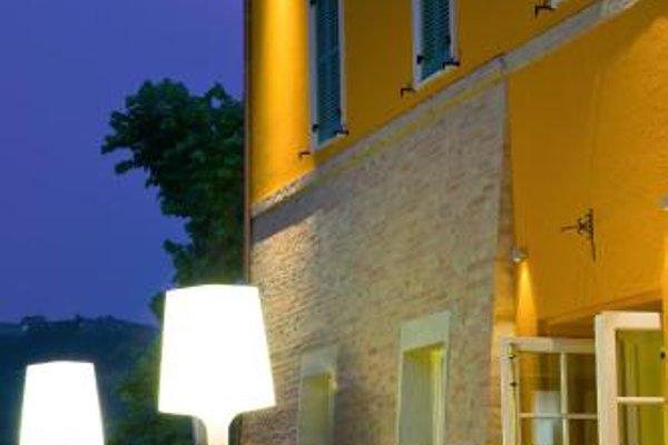 Relais Villa Fornari - фото 21