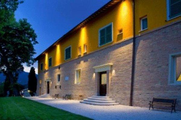 Relais Villa Fornari - фото 22