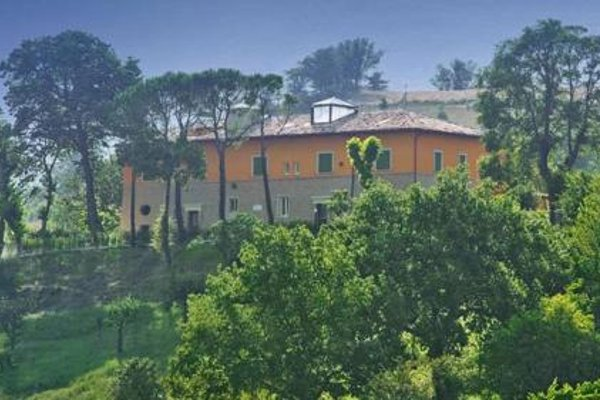 Relais Villa Fornari - фото 23