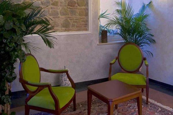 Relais Villa Fornari - фото 7