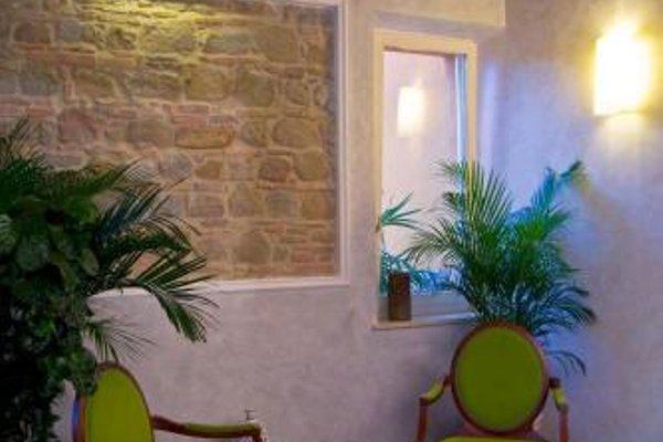 Relais Villa Fornari - фото 8