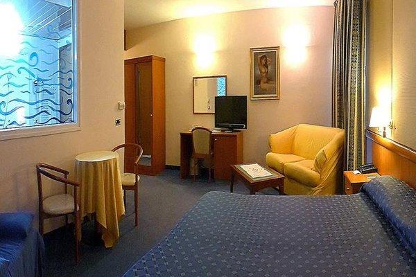 Valdenza Hotel - фото 10