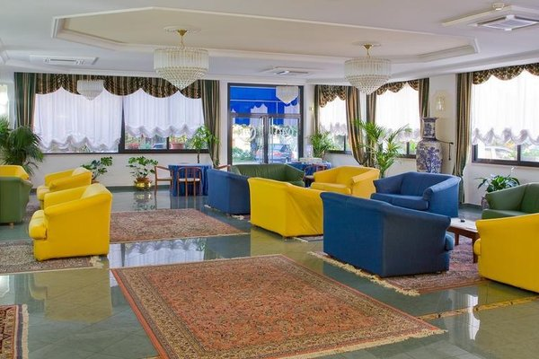 Valdenza Hotel - фото 11