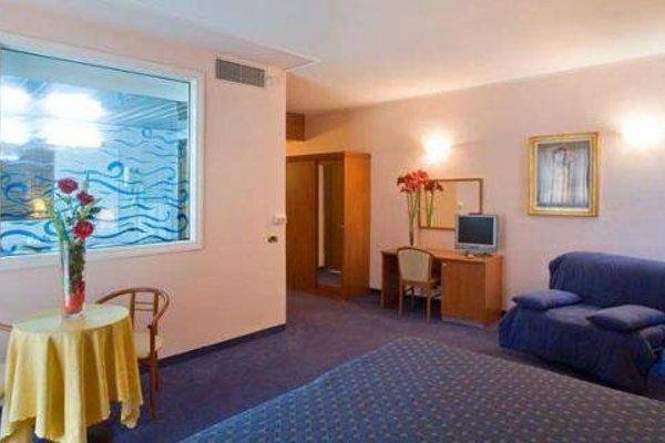 Valdenza Hotel - фото 13