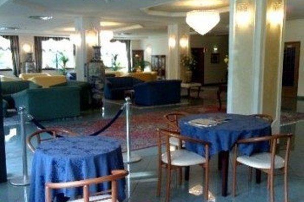 Valdenza Hotel - фото 15