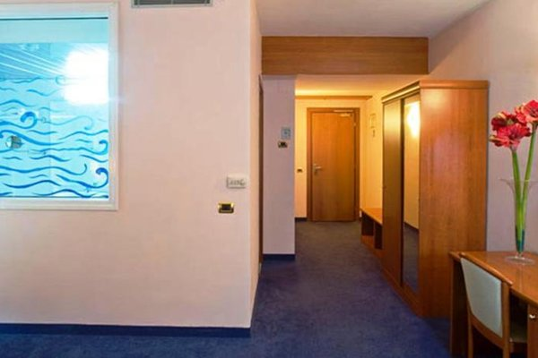 Valdenza Hotel - фото 18