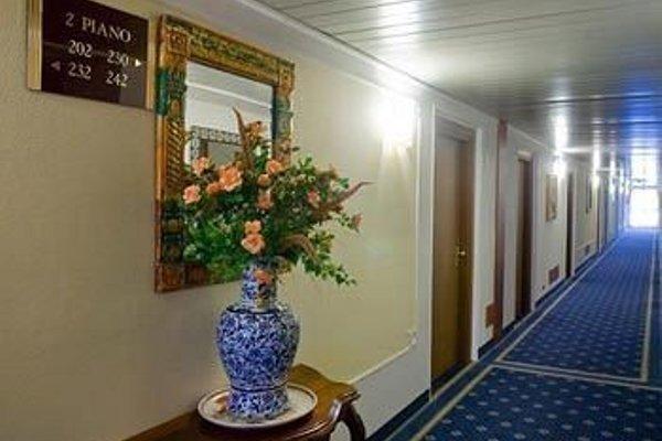 Valdenza Hotel - фото 19