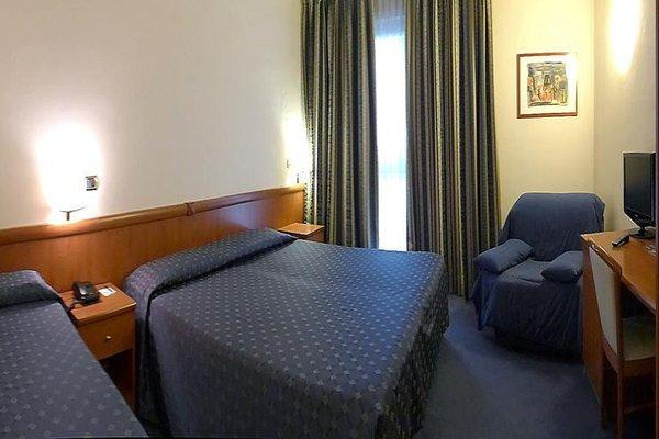 Valdenza Hotel - фото 4