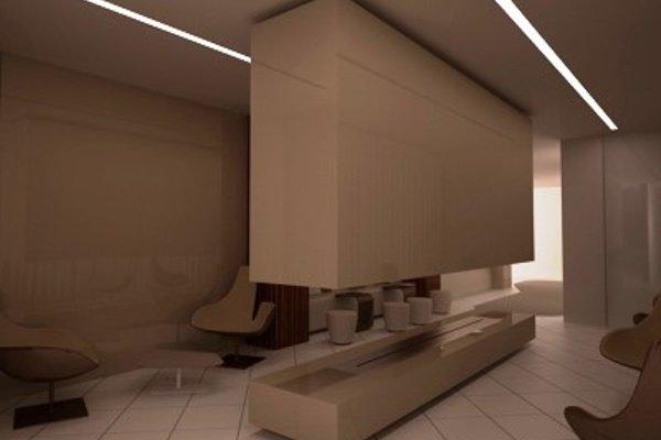 LOFT HOTEL - фото 10