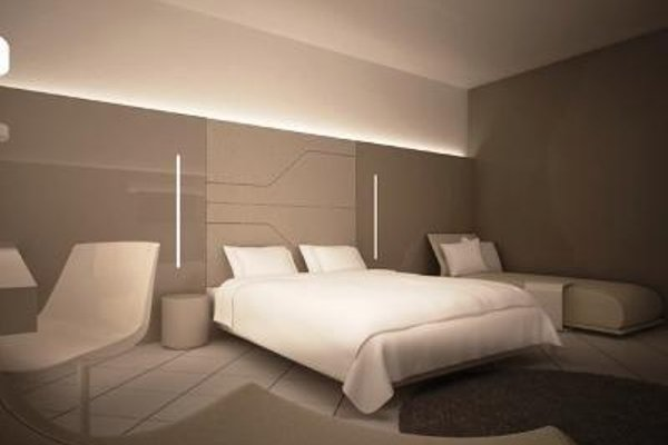 LOFT HOTEL - фото 4