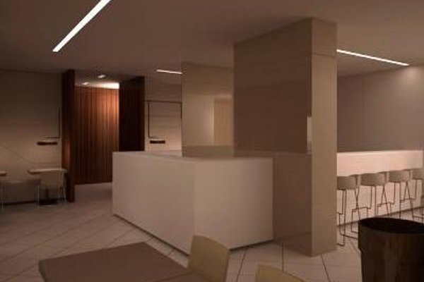 LOFT HOTEL - фото 8