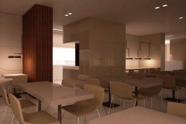 LOFT HOTEL - фото 9