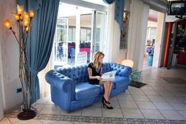Hotel All'Orologio - 12
