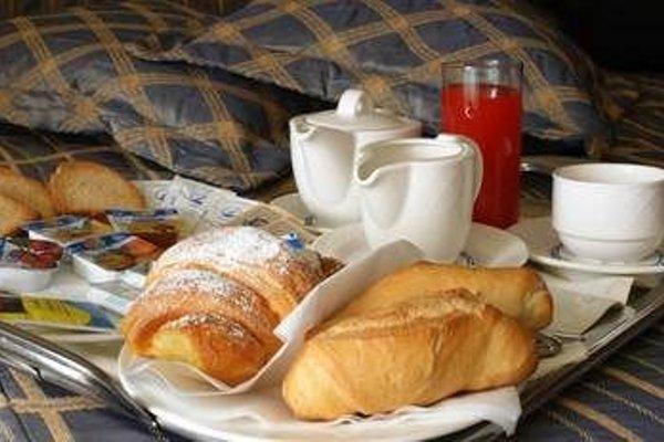Mec Paestum Hotel - фото 11