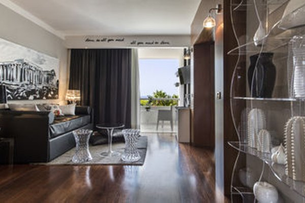 Mec Paestum Hotel - фото 15