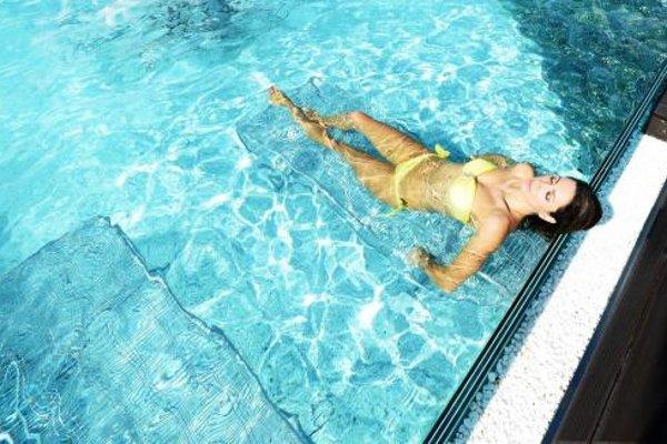 Mec Paestum Hotel - фото 20
