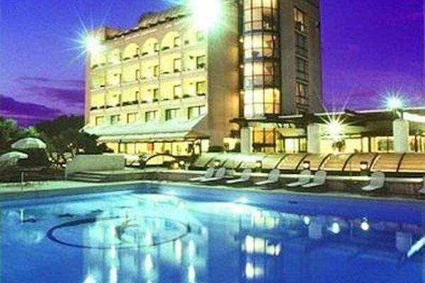 Mec Paestum Hotel - фото 22