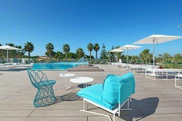 Mec Paestum Hotel - фото 23