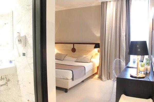 Mec Paestum Hotel - фото 3