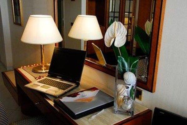 Mec Paestum Hotel - фото 4