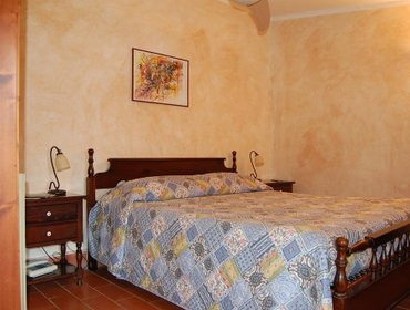 Гестхаус Country Villas Fattoria Le Guardiole