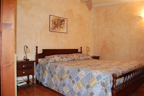 Country Villas Fattoria Le Guardiole - 50